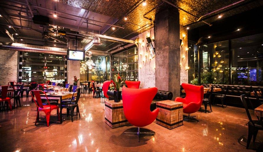 Restaurant Asiatique Port La Nouvelle