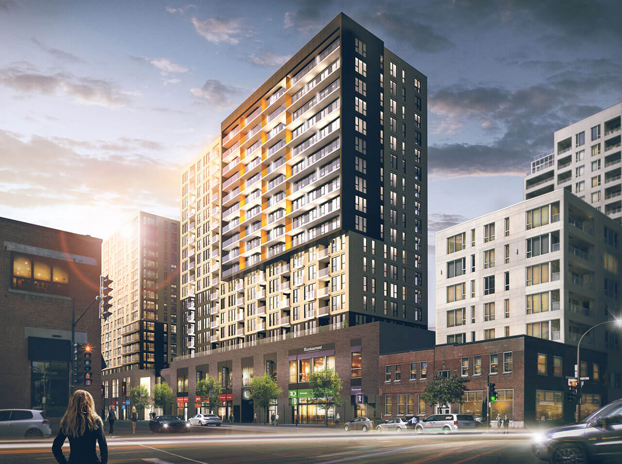 EXALTO CONDOS: already 80 units sold!