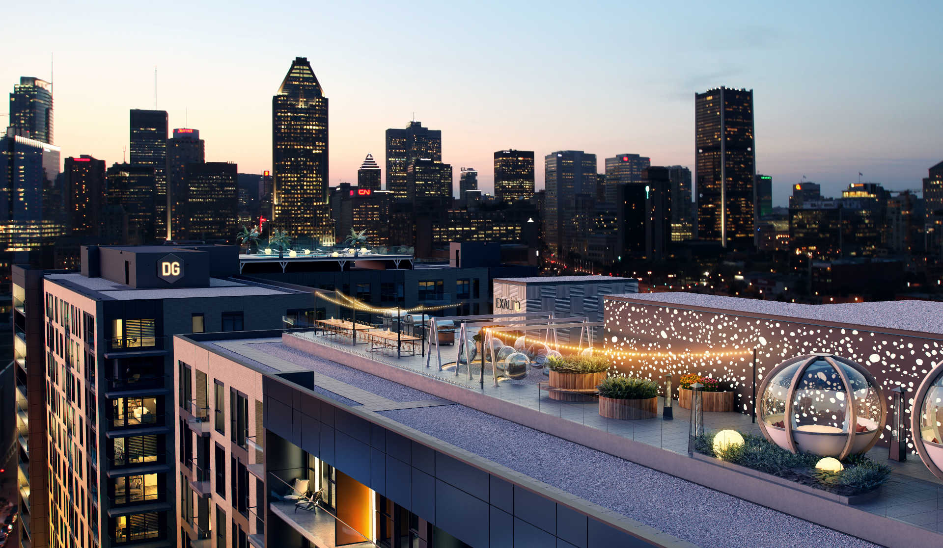 Exalto Condominiums 100% Sold!