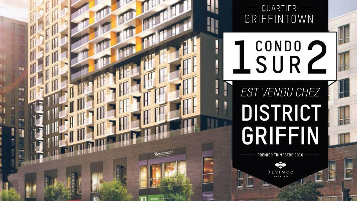 Devimco Immobilier réaffirme sa position de leader dans le développement du Quartier Griffintown