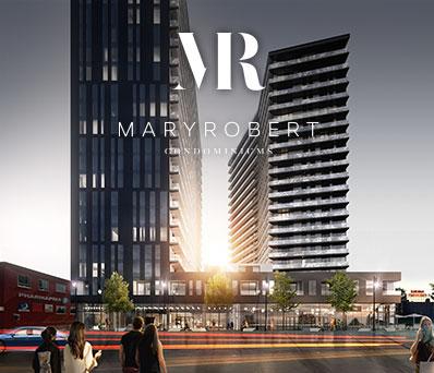 MaryRobert Condominiums